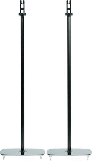 Flexson Standfuß FLXP1FS2021 (2x) für SONOS Play:1 in Schwarz für 49,50€ inkl. Versand (statt 93€)