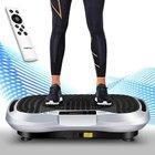 Icefox Profi 3D Fitness Vibrationsplatte mit Bluetooth Lautsprecher für 144,99€