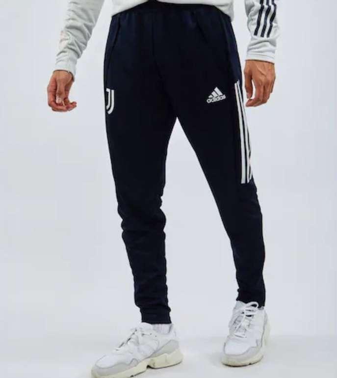 "Adidas Juventus Turin Track Trainingspants im ""Navy""-Design für 35€ inkl. Versand (statt 50€)"