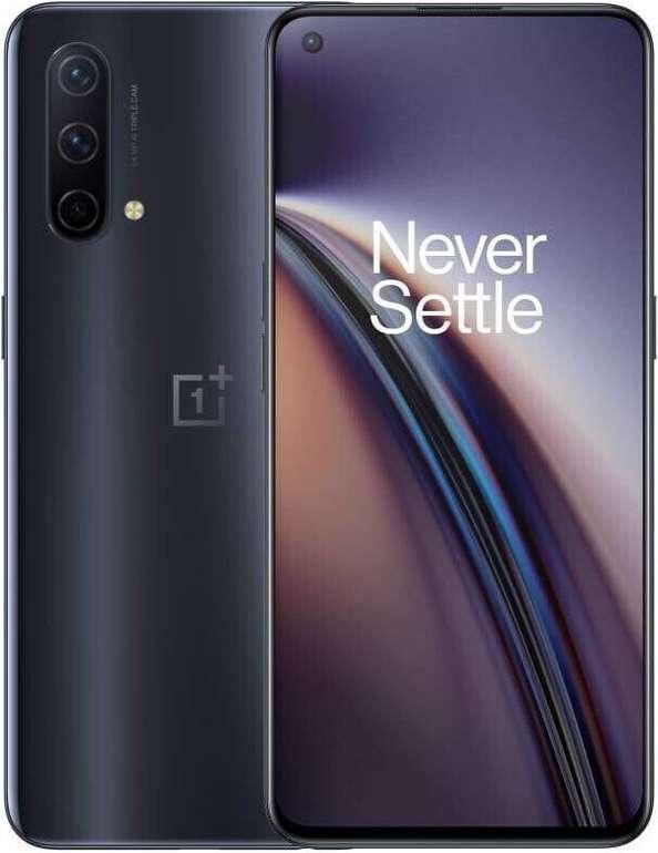"OnePlus Nord CE 5G - 6,43"" Smartphone (12/256GB, Dual-SIM) für 325€ inkl. Versand (statt 365€)"
