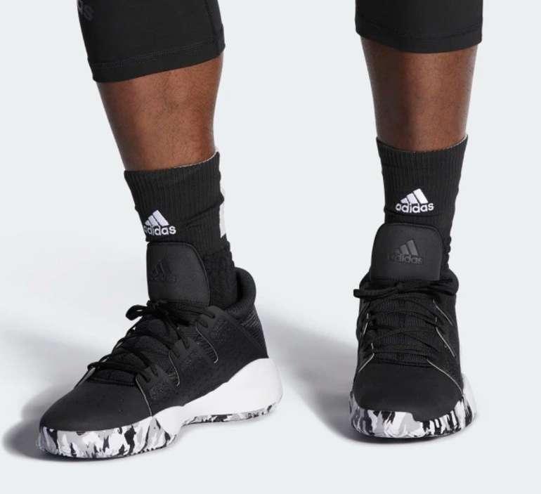 Adidas Pro Vision Herren Schuhe für 59,97€ inkl. Versand (statt 75€)