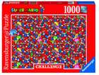 Ravensburger Super Mario Bros Challenge mit 1000 Teilen für 11,98€ inkl. Versand (statt 14€) - 8,99€ bei Abholung