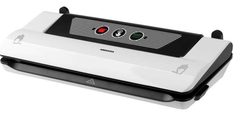 Medion MD 17620 Vakuumiergerät für 29,94€ inkl. Versand (statt 36€)