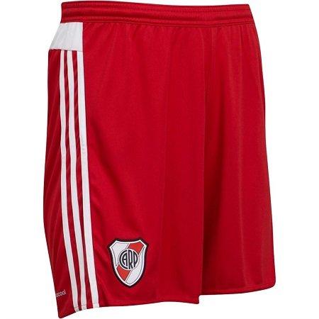 Mandmdirect: 2.018 Artikel unter 10€ - z.B. adidas Shorts in Rot für 5,95€
