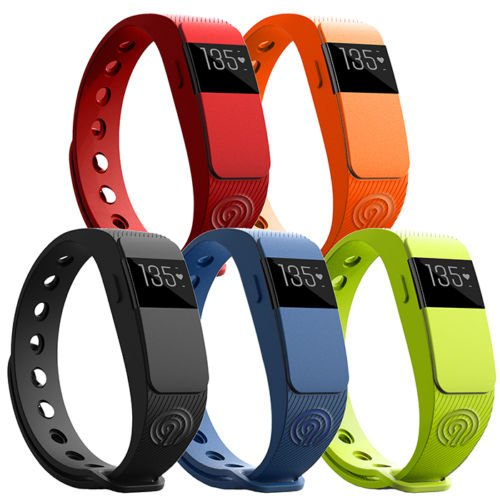Ninetec Smartfit F2HR Fitnesstracker für 19,99€ inkl. Versand (statt 50€)