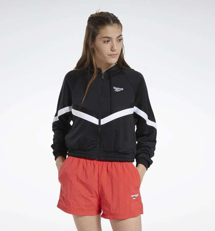 Reebok Classics Damen Hoodie für 30,78€ inkl. Versand (statt 61€)