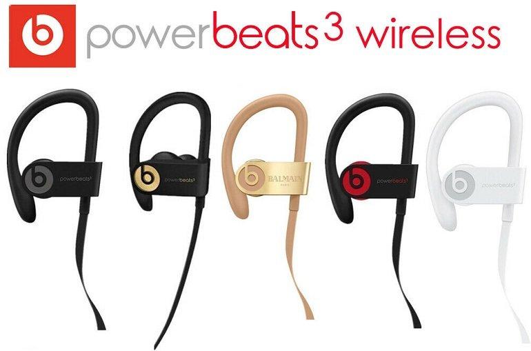 Beats Powerbeats3 Wireless In-Ear Kopfhörer