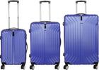 "3-tlg. ABS-Kofferset ""Palma"" in 4 Farben für je 89€ inkl. Versand (statt 110€)"