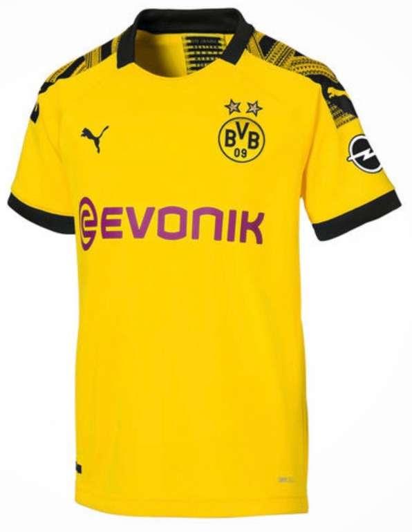 Galeria Kaufhof: Puma Herren Heimtrikot Borussia Dortmund…