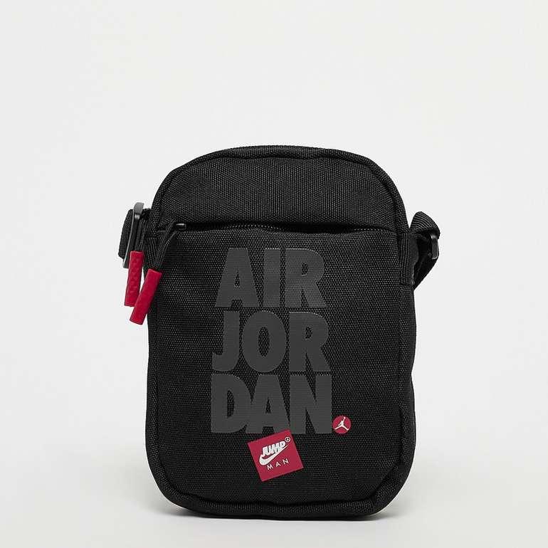 Jordan Jumpman Festival Crossbody Bag für 16€ inkl. Versand (statt 25€)