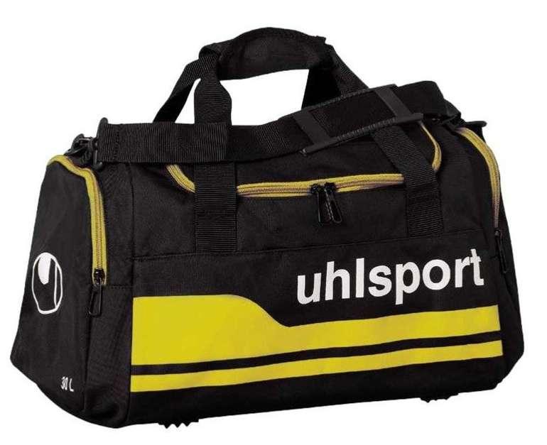 Uhlsport Basic Line 2.0 Sporttasche mit 75 Liter Volumen für 15,94€ inkl. Versand (statt 21€)