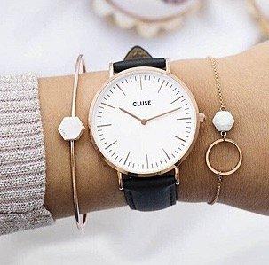 Cluse Uhren & Schmuck Sale mit bis -65% Rabatt - z.B. La Bohème Uhr für 39,99€