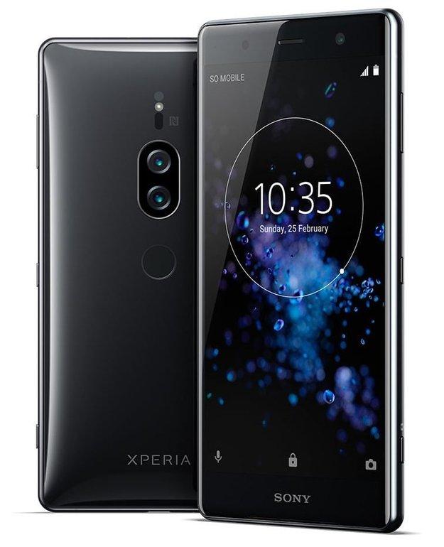 Sony Xperia XZ2 Premium mit 64GB Speicher für 379,99€ inkl. Versand (statt 468€)