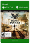 State of Decay 2 (Xbox One/PC Play Anywhere Code) für 15,29€ (statt 22€)