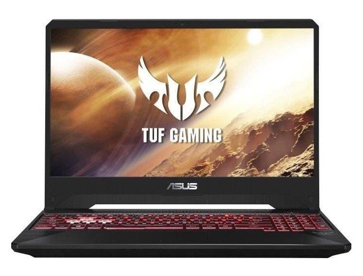"Asus TUF ""FX505D"" Laptop (15"" FHD, Ryzen 7 3750H 8GB RAM, 1TB + 256GB SSD) für 799€"