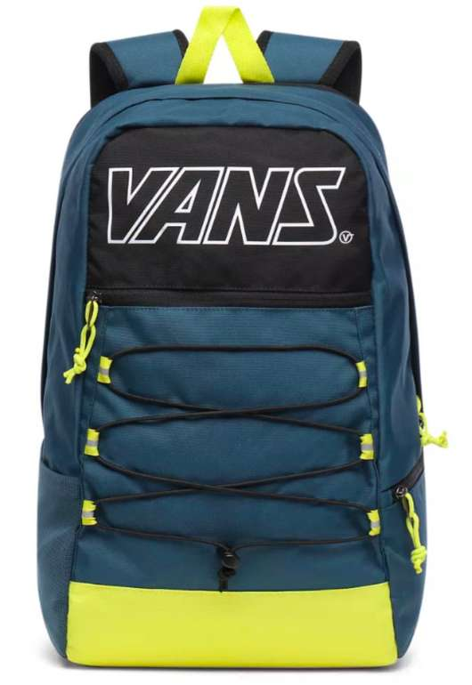 Vans Snag Plus Rucksack für 26,55€ inkl. Versand (statt 45€)
