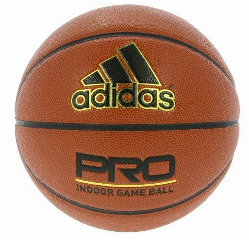 Adidas New Pro W Basketball für 17,99€ inkl. Versand (statt 38€)