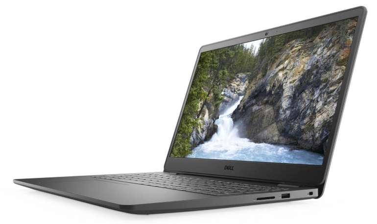 Dell Inspiron 3501 Notebook mit 15,6 Zoll (i5-1135G7, 8GB RAM, 256GB SSD, Full HD, Win10 Pro) für 479€