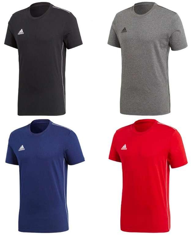 adidas Performance Core 18 Tee T-Shirt Herren für 10,39€ inkl. Versand (statt 15€)
