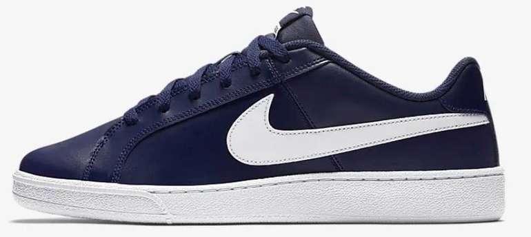 Nike Court Royale Herren Sneaker für 31,18€ inkl. Versand (statt 44€) - Nike Membership!
