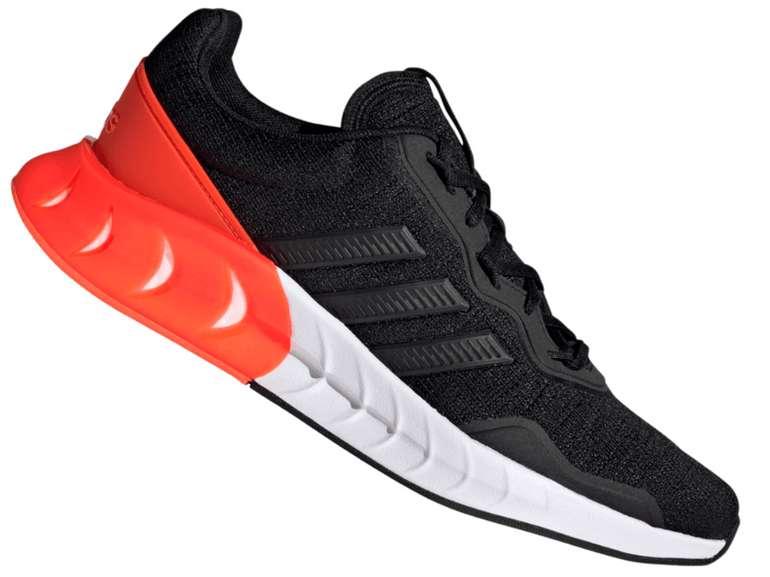 Adidas Kaptir Super Sneaker in schwarz/rot für 57,95€inkl. Versand (statt 69€)