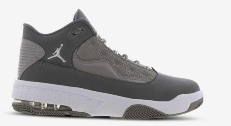 Nike Jordan Max Aura 2 Herren Sneaker für 63,99€ inkl. Versand (statt 90€)