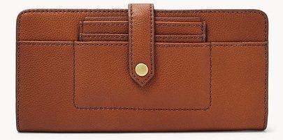 Fossil Damen Geldbörse Myra Tab Clutch für 26,18€ inkl. Versand (statt 44€)