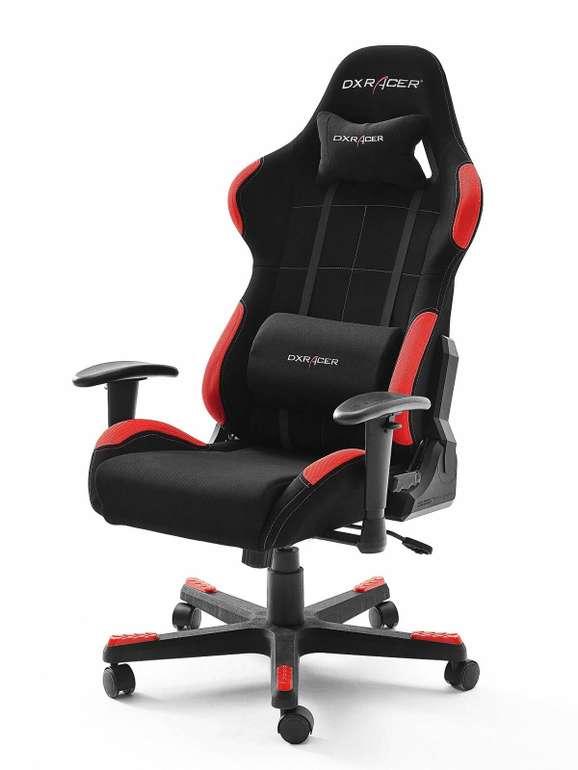 DX Racer 1 Gaming Stuhl für 151,20€ inkl. Versand (statt 199€)