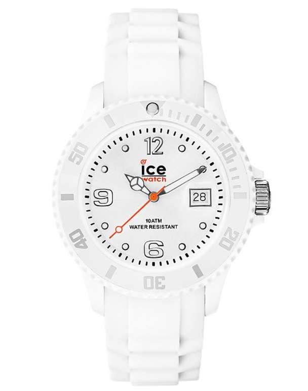 Christ VIP Pre-Sale: 30% Rabatt auf Uhren & Schmuck – z.B. Ice Watch Sili Forever Big für 44€ (statt 60€)