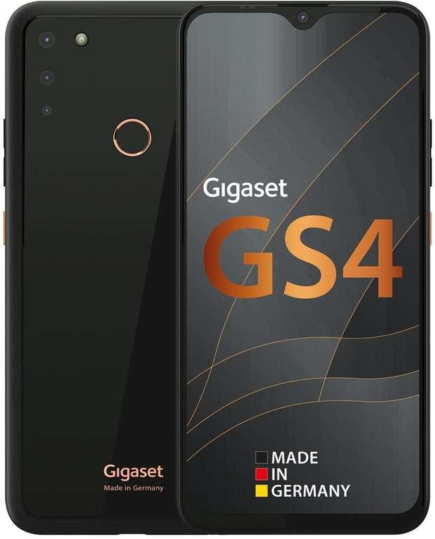"Gigaset GS4 - 6,3"" Dual-SIM Handy (FHD, 4+64GB, 16MP) für 139€ inkl. Versand (statt 180€)"