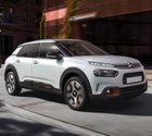 Gewerbe: Citroën C4 Cactus Puretech Shine (Full Service Leasing) für 108,37€ mtl