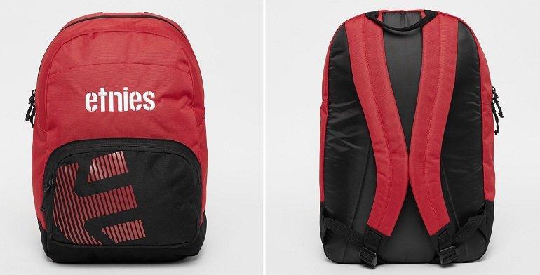 Etnies Locker Backpack 2