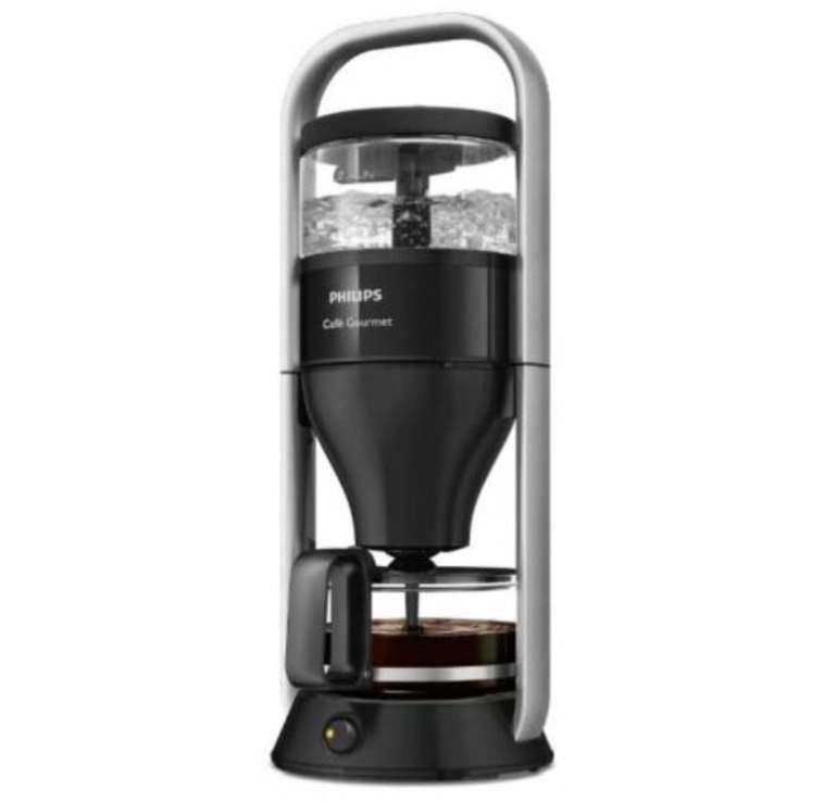 Philips Kaffeemaschine Café Gourmet HD5408/20 für 66€ inkl. Versand (statt 86€)