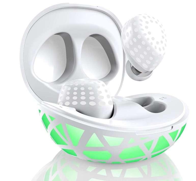 Arbily G10 - Bluetooth In Ear Kopfhörer mit magnetischer Ladebox für 15,99€ inkl. Versand (statt 40€)