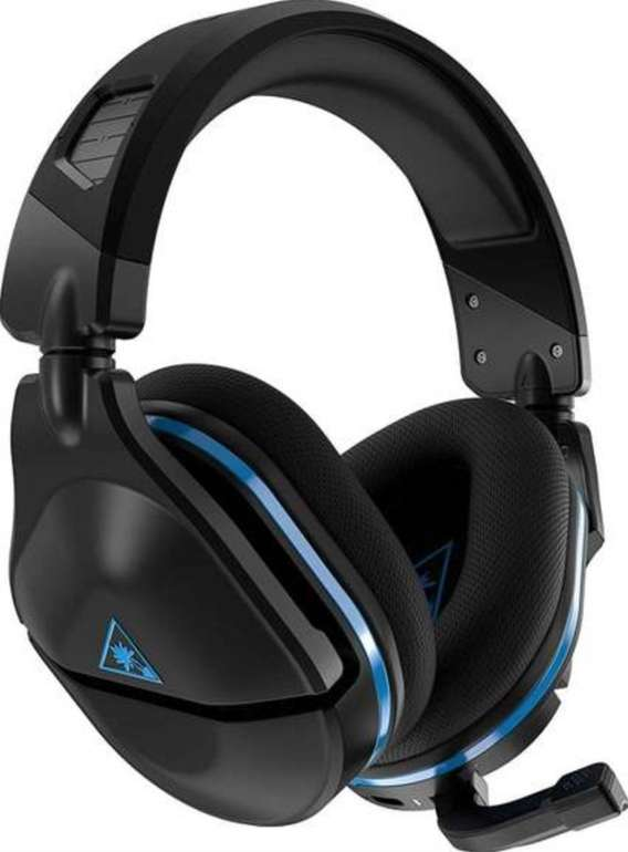 Media Markt Turtle Beach Headsets MwSt.-Aktion - z.B. Turtle Beach Ear Force Stealth 600 Gen 2 für 75,59€ (statt 90€)