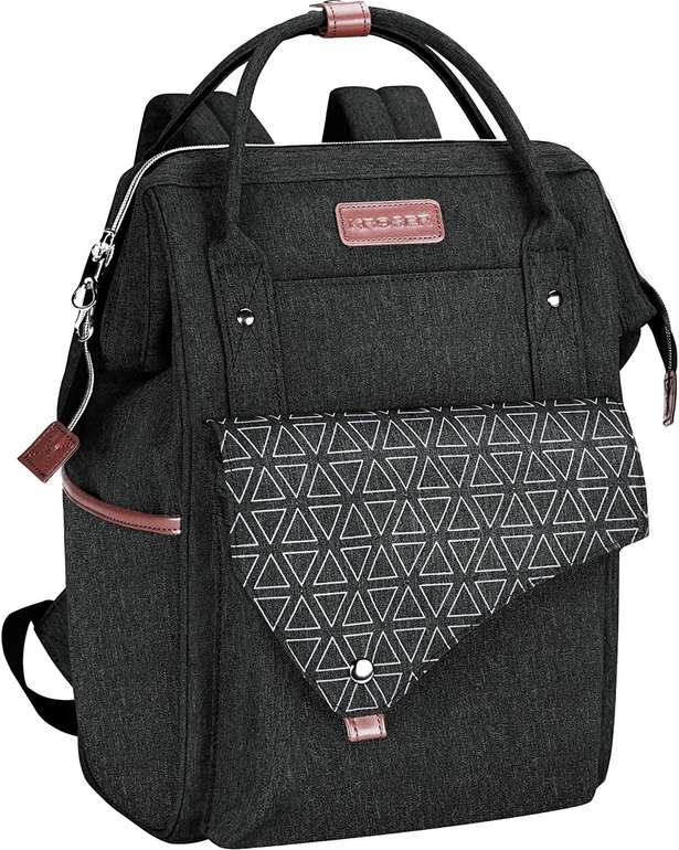 """Kroser Damen Laptop Rucksack (bis 15,6"""") für 14,99€ inkl. Versand (statt 25€)"""