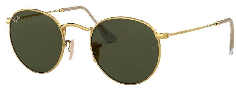 Ray-Ban 0RB3447 Herren Sonnenbrille 2