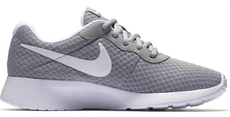 Nike Tanjun Damen Sneaker ab 29,99€ inkl. Versand (statt 44€)