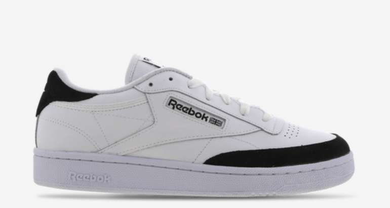 Reebok Club C Revenge Herren Schuhe für 39,99€inkl. Versand (statt 70€)