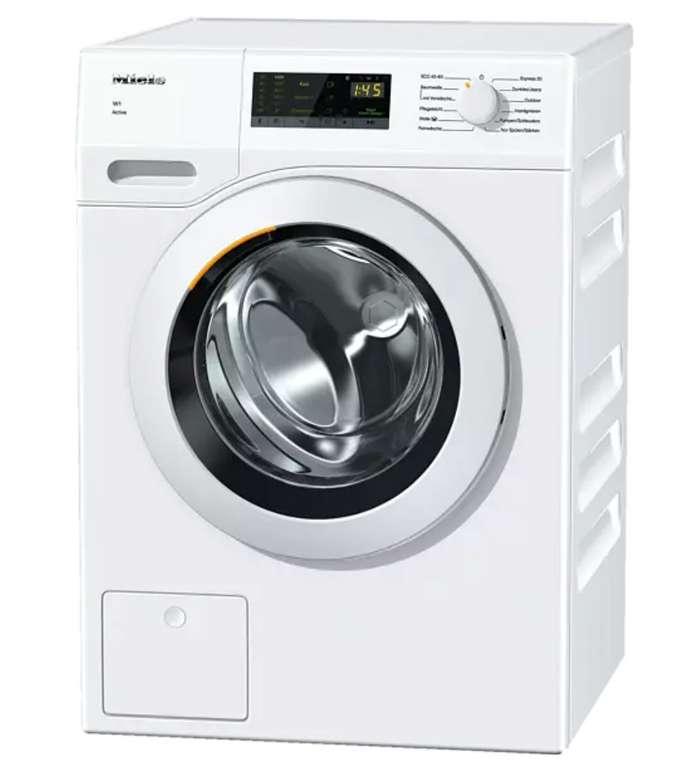 Miele WCA 030 WCS Active Classic Waschmaschine (7 kg, 1400 U/Min., B) für 624,89€ inkl. Versand