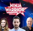 Freikarten für Ninja Warrior Germany (in Duisburg)