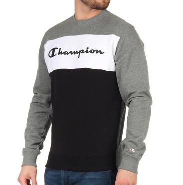 "Champion Authentic Athletic Apparel Sweatshirt ""Crewneck"" für 25,74€ (statt 39€)"