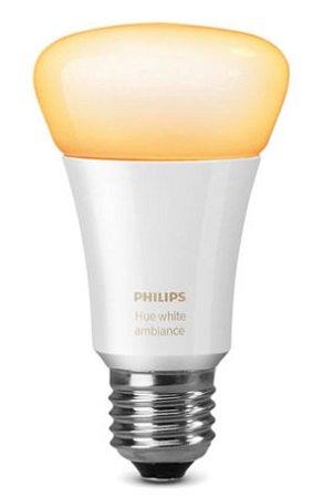 Philips Hue White Ambiance E27 Erweiterung für 19,99€ inkl. VSK (statt 25€)