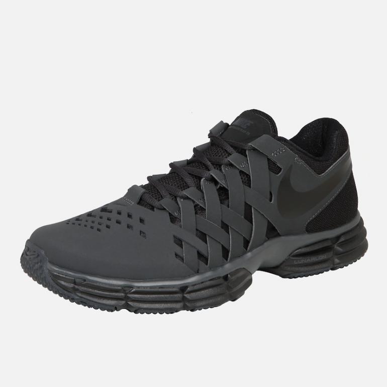 """Nike Herren Sportschuh """"Lunar Fingertrap Training"""" für 32,35€ (Größe 45 & 45,5)"""