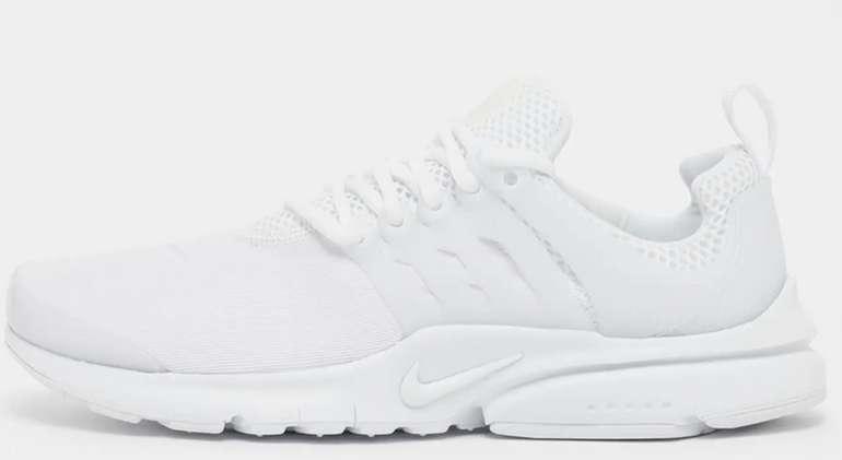 Nike Air Presto (GS) Kinder Sneaker für 52,99€ inkl. Versand (statt 85€)