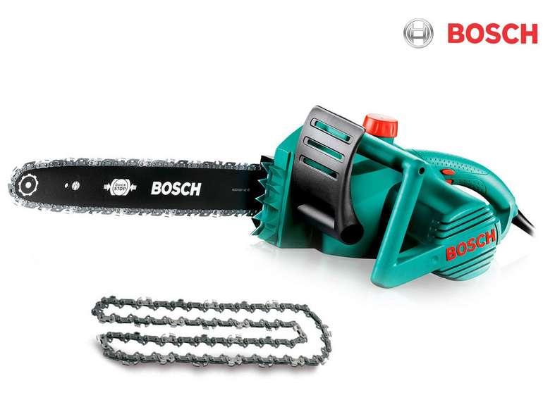 Bosch AKE 40 S Kettensäge + Ersatzkette für 88,90€ inkl. Versand