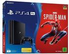 PlayStation 4 Pro 1TB inkl. Spider-Man für 349€ inkl. Versand (statt 440€)