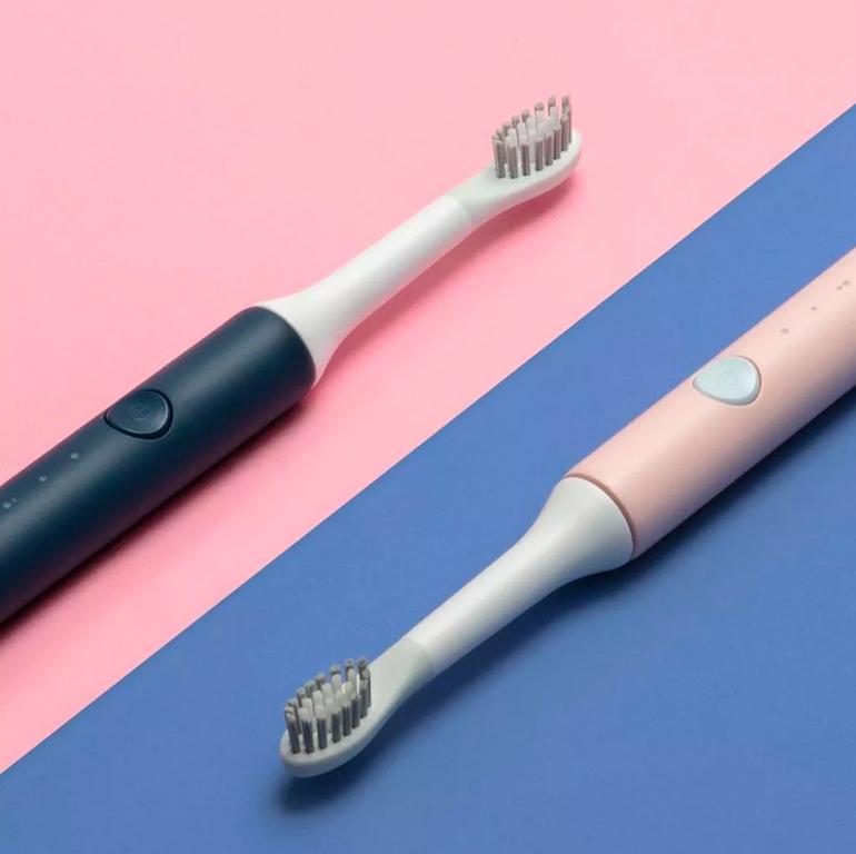 Xiaomi Soocas So White Zahnbürste für 11,61€ inkl. Versand (statt 18€)