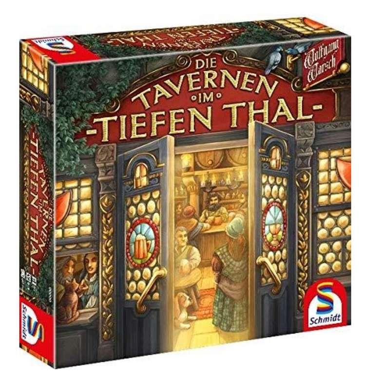Schmidt Die Tavernen im Tiefen Thal (49351) für 20€ inkl. Versand (statt 27€) - Thalia Club!