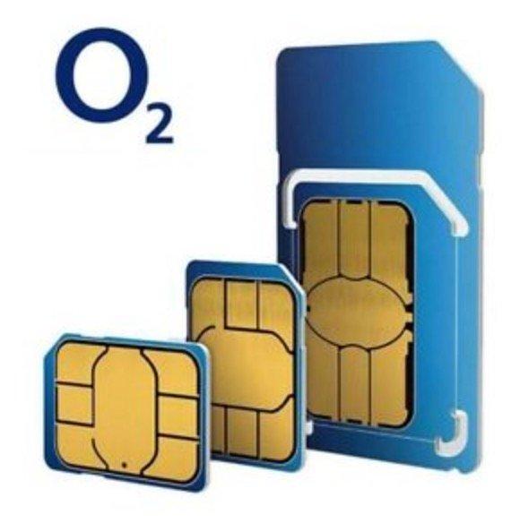 Gratis: o2 Freikarte - Prepaid SIM mit 1€ Guthaben kostenlos bestellen